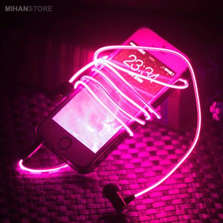 فروش ویژه هندزفری LED جادویی122